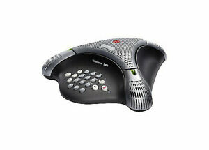 Polycom Voicestation 300 Hands free Desktop Office Conference Phone