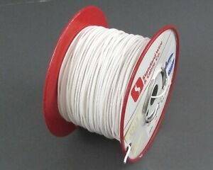 National Wire St11478 18 e Spool Of Electrical Wire Approximately 300 Feet