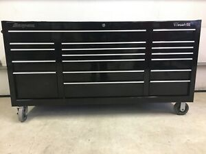 Snap On Tool Box Classic 96 Kra2418 In Nj Can Deliver Similar To Kra2423