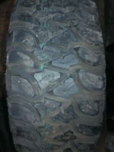 315 70 17 Mickey Thompson 20 32nds No Patch