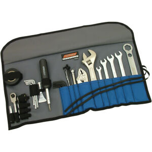 Cruz Roadtech Tr2 Triumph Tool Kit rttr2