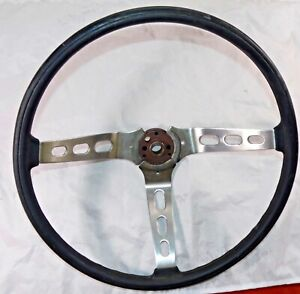 Ford Mustang Steering Wheel Original Vintage Muscle Car Part