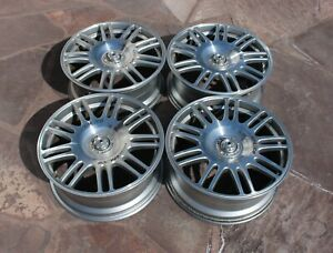 Jdm Rare Racing Sparco Ns6f 18inch Wheels 4x100 Toyota Nissan Honda Civic