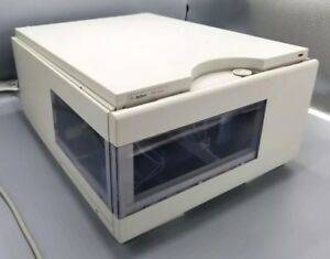 Agilent G1377a U wps Micro Well plate Autosampler Hplc 1100 Series System Hp