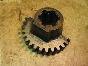 Oliver 77 Tractor Steering Sector Gear K1158
