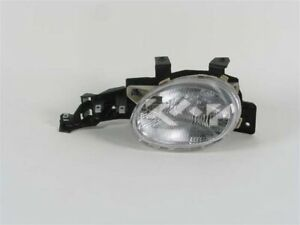Dodge Neon 95 99 1995 1999 High Line Headlight Headlight Lamp 4761449ab Lh