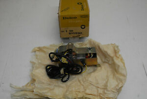 1965 1966 Cadillac Nos Accessory Guidematic Amplifier Control Unit