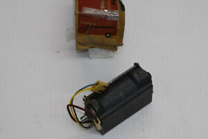 1961 1962 1963 Cadillac Nos 6 Way Power Seat Motor