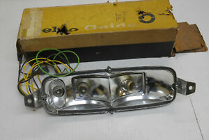 1966 Cadillac Nos Tail Lamp Body Assembly