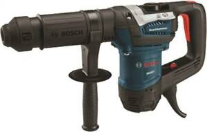 New Bosch Dh507 12 pound 10 Amp Variable Speed Sds max Demolition Hammer