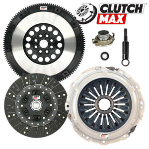 Stage 2 Clutch Kit Chromoly Flywheel For Subaru Impreza Wrx Sti Ej257 6 speed