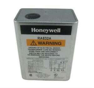 Honeywell Ra832a1066 Switching Relay With Dpst Switching 120v