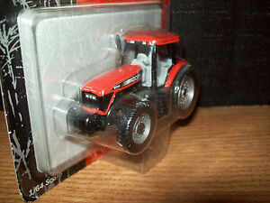 Ertl 1 64 Tractor Agco Allis Dt200 With Fwa 4x4 Farm Toy Collectible Nip