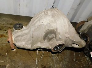 2002 03 04 05 Ford Explorer mountaineer Rear Axle Differential 3 55 Ratio 121k