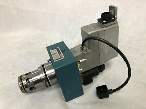 Bosch Rexroth 0811402616 Hydraulic Proportional Directional Control Valve