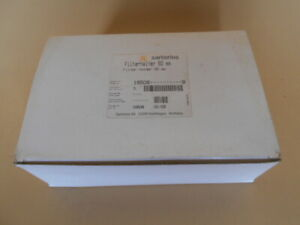 New In Package 5 Sartorius Filter Holders 50 Mm 16508b