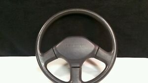 1992 Geo Tracker Oem Steering Wheel Horn Center Cap