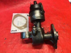Farmall Case Allis Tractor Distributor Rebuilt Delco 1111411 Upright Conversion
