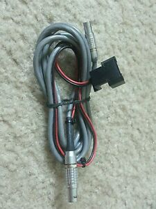 Cable For Pacific Crest A00289 Type