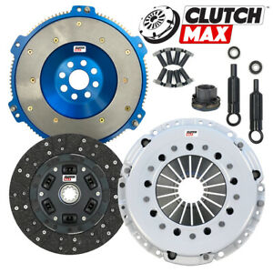 Stage 2 Clutch Kit And Super Light Aluminum Flywheel For Bmw M3 Z3 E36 S50 S52