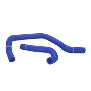 Mishimoto Replacement Silicone Radiator Blue Hose For 1994 2001 Acura Integra