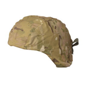 Tru Spec By Atlanco Truspec - Mich Kevlar Helmet Covers Size: SmallMedium