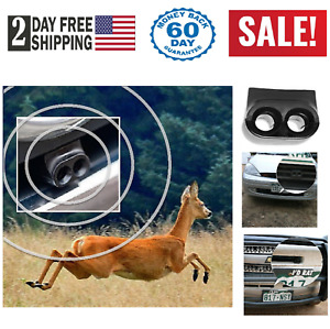 Save A Deer Whistle The Best Single Unit Air Activated Animal Alert Automobile
