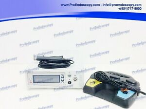 Stryker 475 100 000 Crossfire 2 Integrated Arthroscopy Console W Shaver