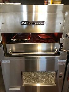 Southbend Infared Broiler Good Condition 4 Years Old