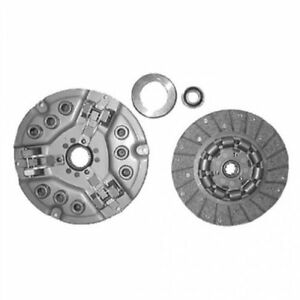 Remanufactured Clutch Kit Allis Chalmers 175 D17 170