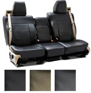 Coverking Rhinohide Custom Seat Covers For Ford F 250 F 350 Super Duty