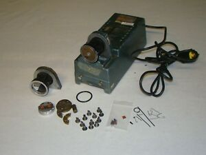 Carpenter 70a Swing Blade Wire Stripper Machine With Spare Parts 566