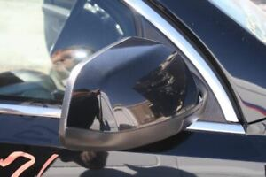 2010 2011 Gmc Terrain Power Side View Mirror Right Passenger Black Opt Dl8 53650