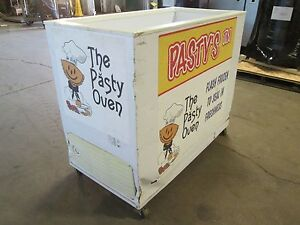 crosley H d Commercial Refrigerated Rolling Open Display Island Merchandiser