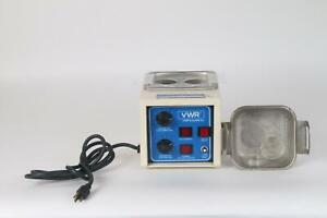 Vwr 1210 Small Variable Temperature Water Bath