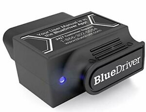 Bluedriver Bluetooth Pro Obdii Scan Tool For Iphone Android New