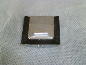 1967 Ford Mustang Mercury Cougar Center Console Ashtray Assembly Good Cond 67 N
