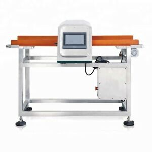 Wrapsense High quality Food Metal Detector W After Sales Service