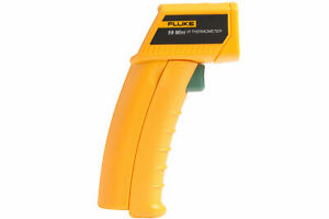 Fluke 59mini 18 To 275 c Single Laser Sighting Infrared Non contact Thermometer