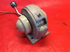 Ford Tractor Selectospeed Sos Shifter Rebuilt 501 601 801 901 2000 4000