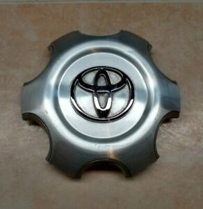 2003 09 Toyota Tacoma 4runner Machined Wheel Center Hub Cover Cap Oe Pacific 500