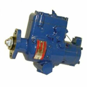 Remanufactured Fuel Injection Pump Ford 881 941 901 801 841 4000 851 861 2000