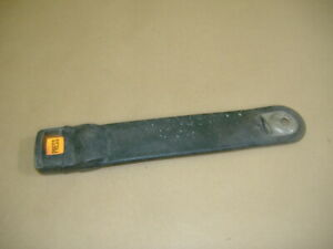 Vw Bug Seat Belt Reeptacle Receiver 47421rb2