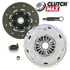 Stage 2 Sport Clutch Kit Fits 2006 2013 Mazda 3 6 Mazdaspeed 2 3l Turbo 6 speed
