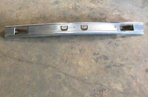 1980 Plymouth Arrow Truck Front Bumper Oem