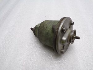 Nos 1946 56 Mopar Plymouth Dodge Transmission Overdrive Governor Tg 4204r