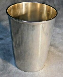 Gorham Sterling Mint Julep Cup 5 25oz Very Good Condition No Monogram