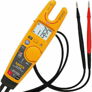 Fluke T6 1000 Clamp Continuity Current Electrical Tester Clamp Meter