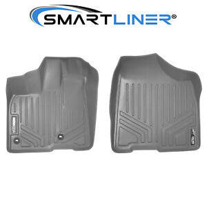 2013 2020 Toyota Sienna Maxliner Custom Fit Floor Mats Liners 1st Row Grey