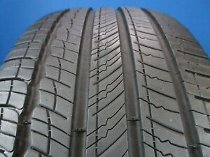 Used Michelin Primacy Mxm4 To 235 45 18 8 32 Tread No Patch 1577d